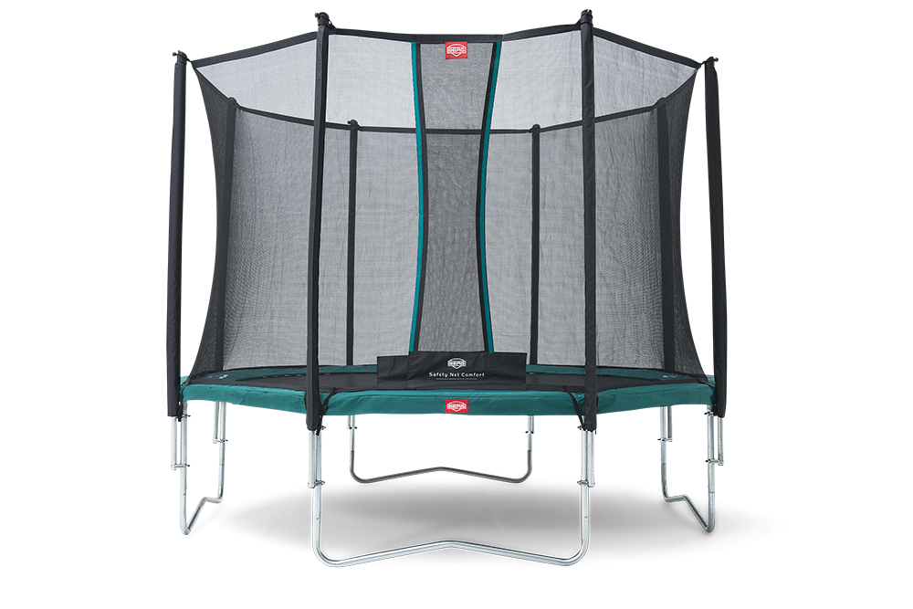 BERG Safety Net Comfort 200-270-330-380-430