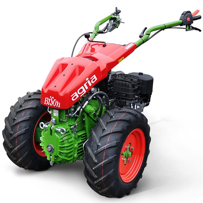 Agria 5900 Bison Diesel 10pk Yanmar werktuigdrager