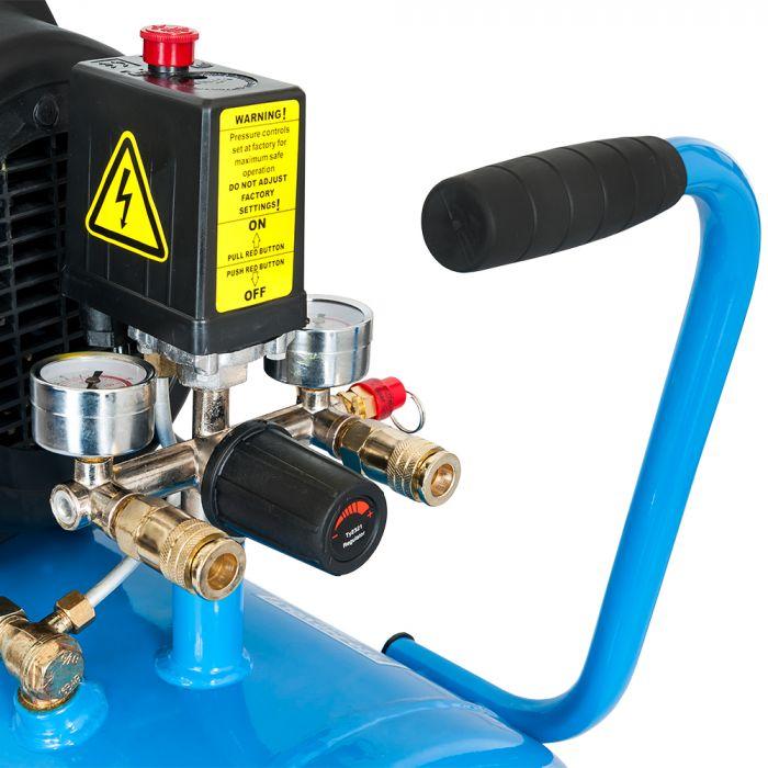 Airpress Compressor HL 325-50