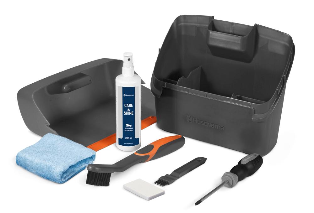 Automower® Onderhouds- en reinigingsset