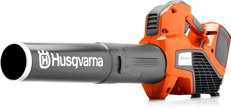 Husqvarna 525iB 36v Accu bladblazer