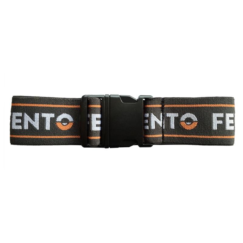 Fento Elastieken met clip 2 stuks 200 & 200 Pro