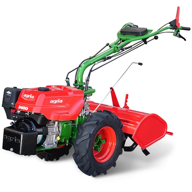 Agria 3400 10.2pk B&S (basismachine)