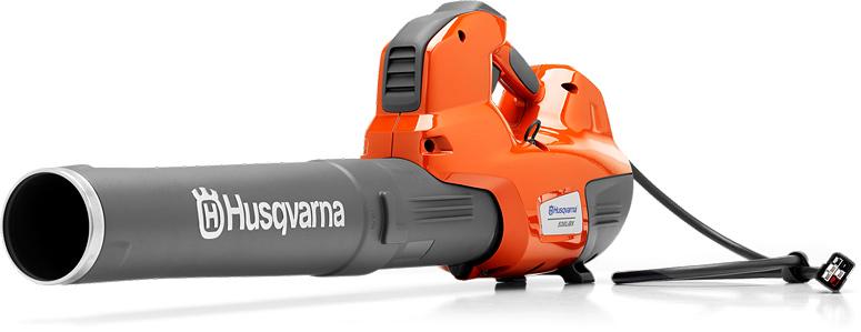 Husqvarna 536LiBX 36v Accu bladblazer