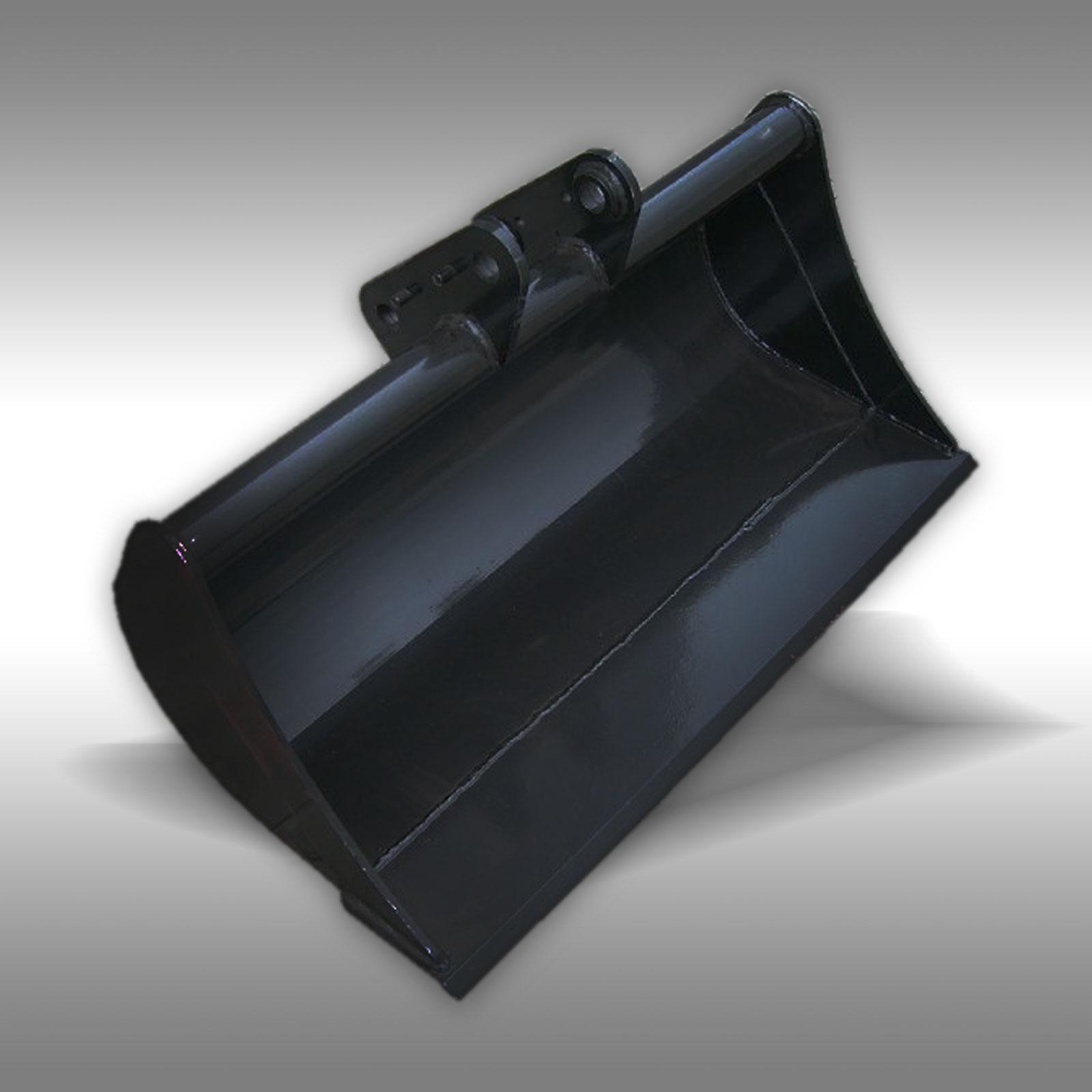 Jansen Graafbak 900 mm voor graafmachines  BHM / BHSM