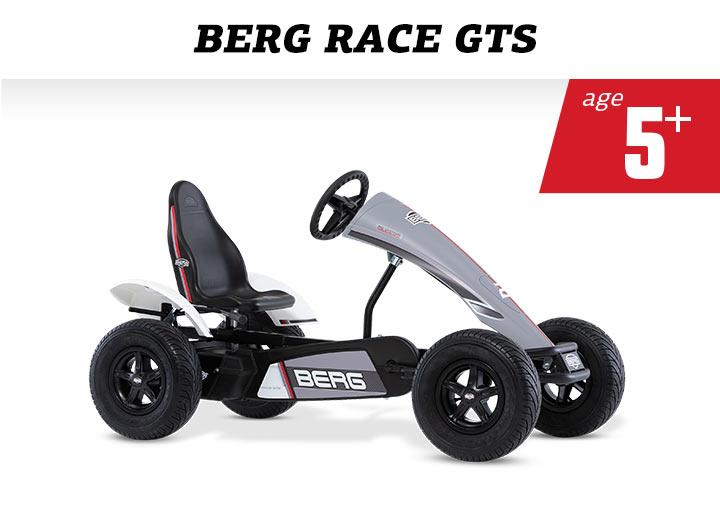 BERG Race GTS skelter BFR