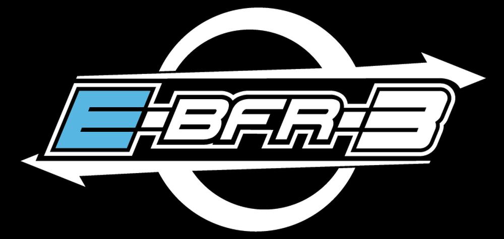 E-BFR-3 (Hybrid/versnellingen)