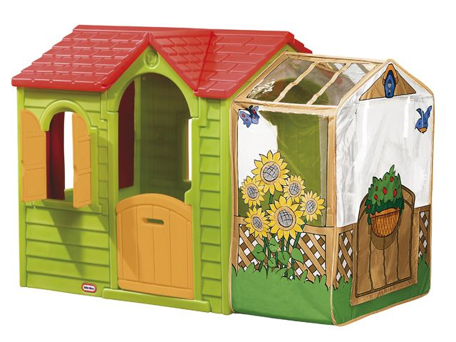 Little Tikes speelhuis Garden Cottage 490A