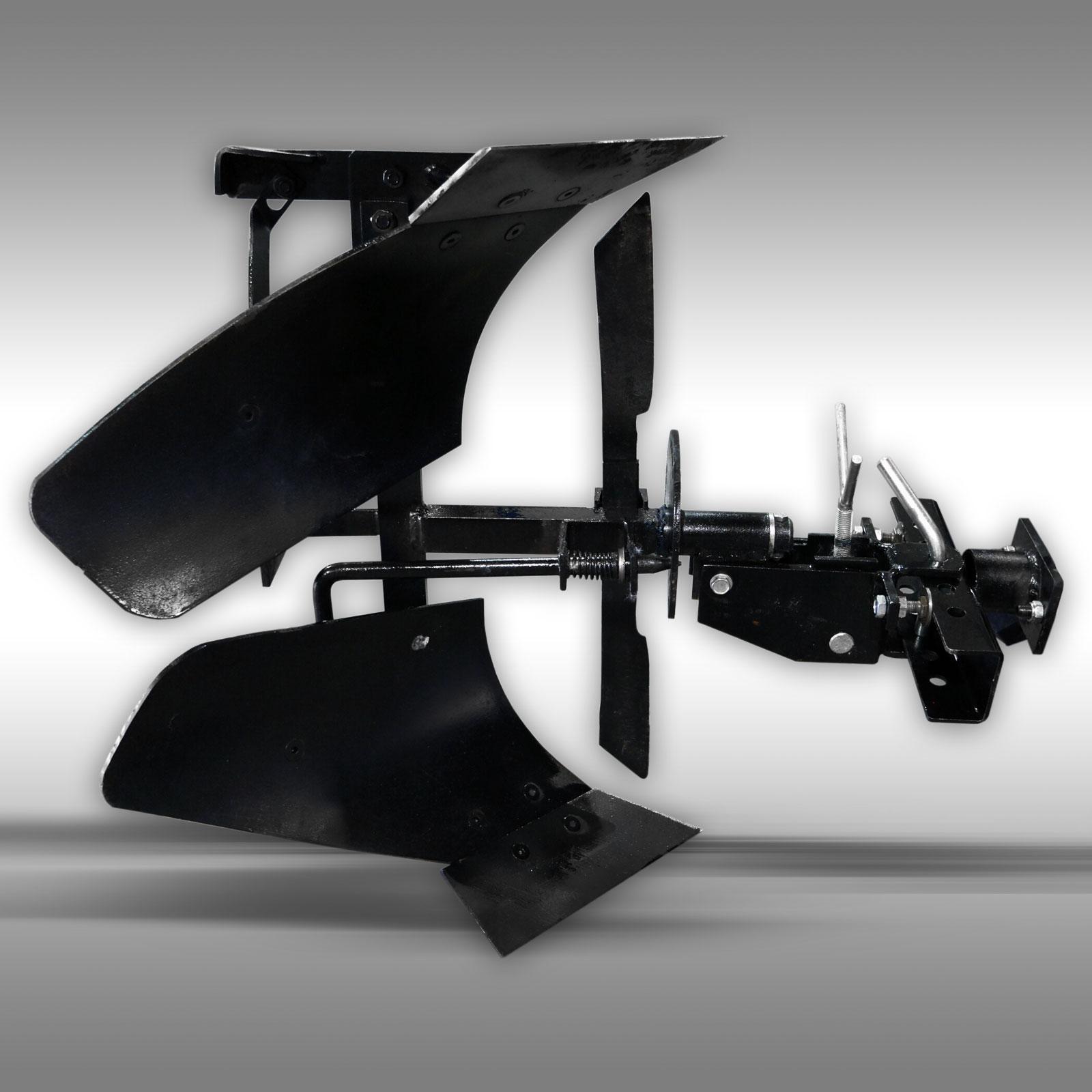 Jansen Wentelploeg voor Jansen MGT-420