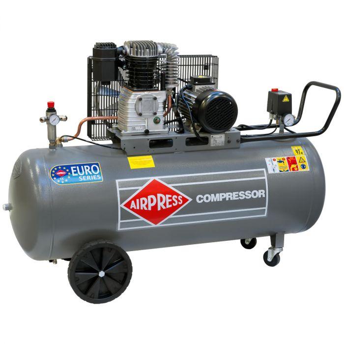 Airpress Compressor HK600-200