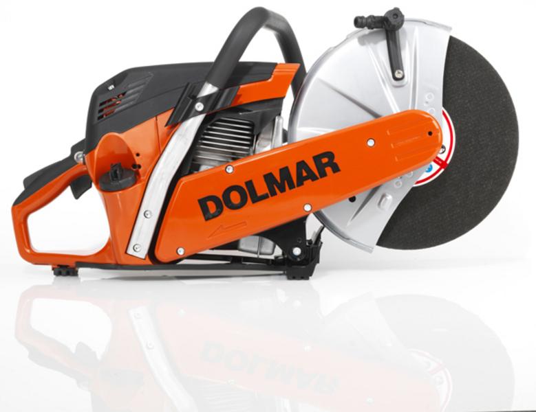 Dolmar PC6112DWS 300mm 4.3 pk