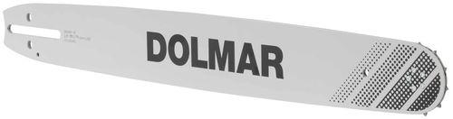 Dolmar zaagblad 25cm 3/8 1.1 40 schakels