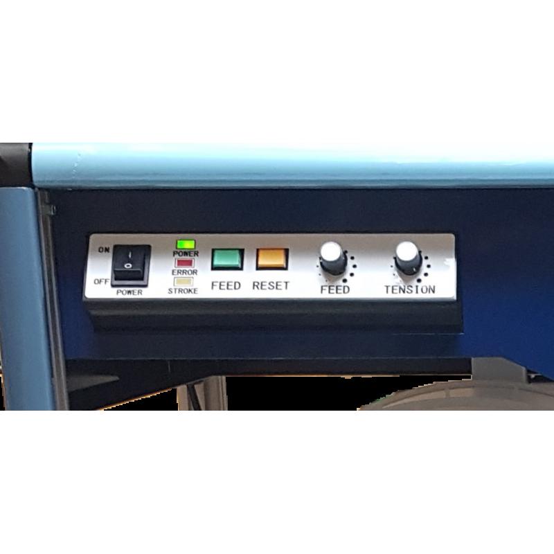 Cyklop Omsnoeringsmachine MPAC V
