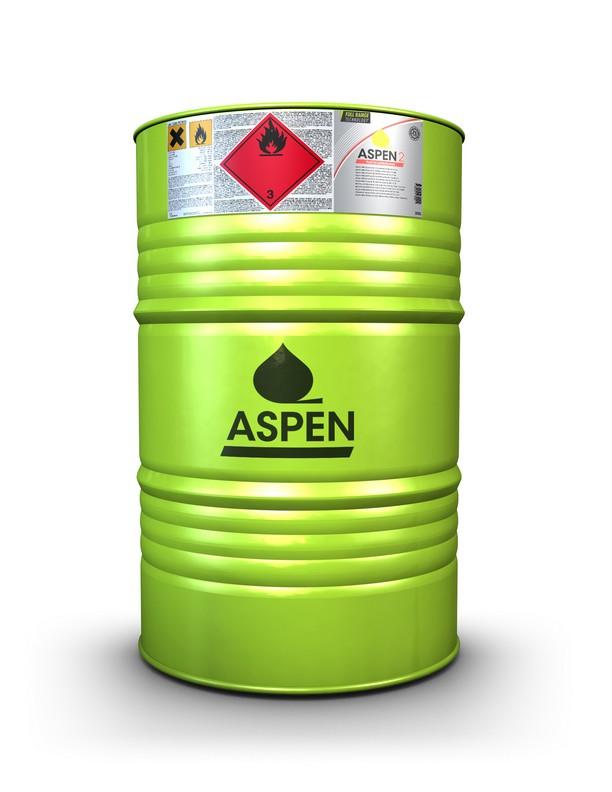 ASPEN FRT 2-takt benzine 60 Liter