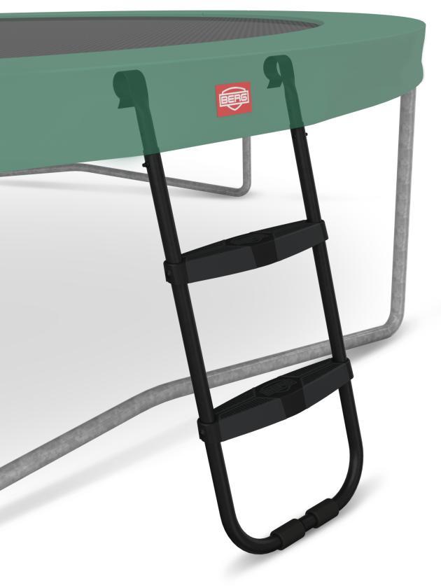 BERG Trampoline Trapje / ladder L