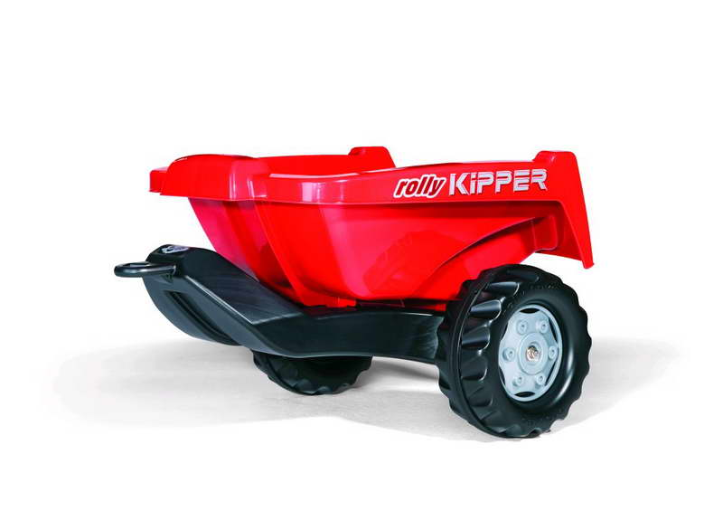Rolly Kipper II rood