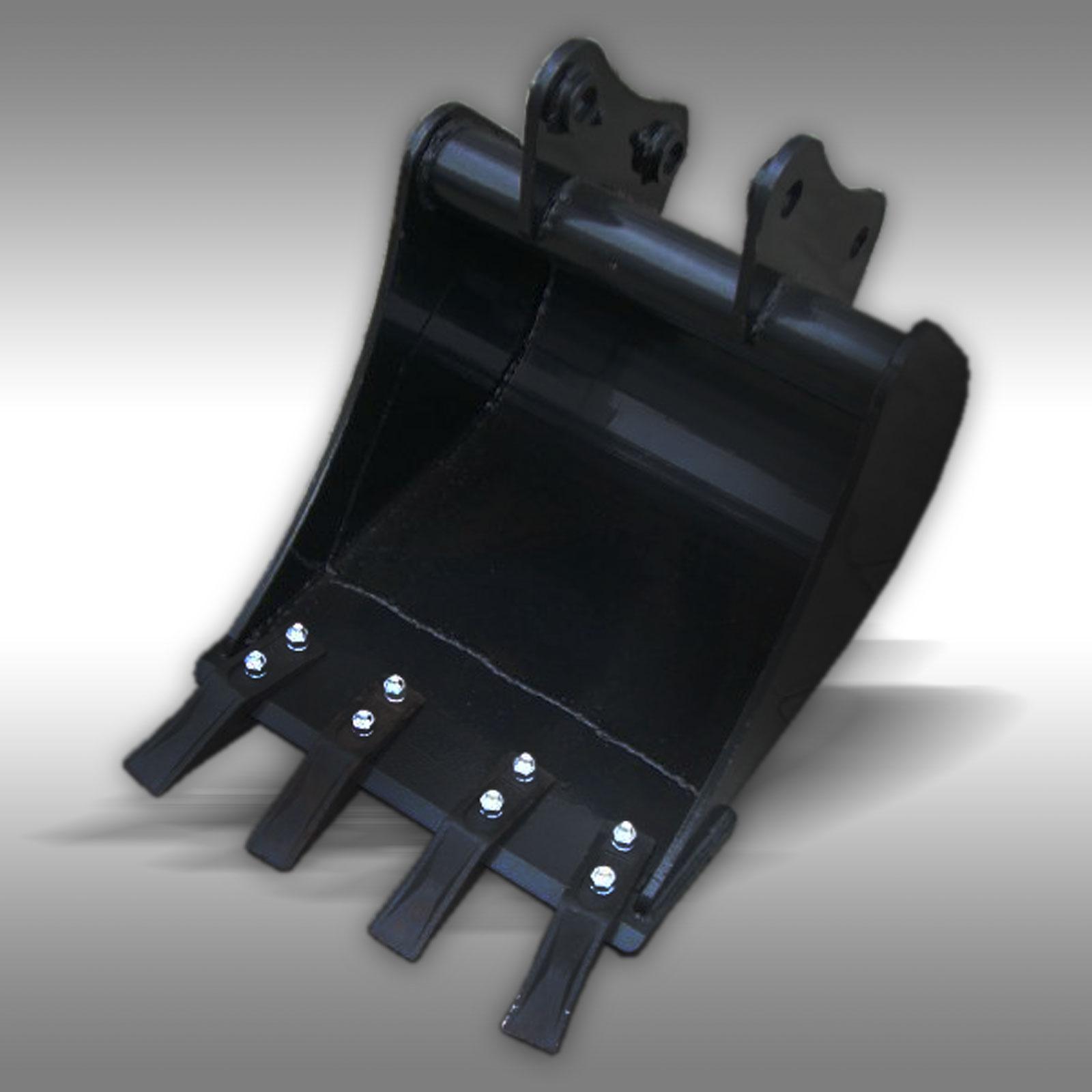 Jansen Graafbak 400 mm voor graafmachine  BHM / BHSM