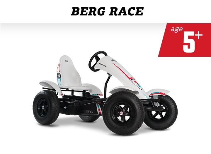 BERG Race BFR skelter