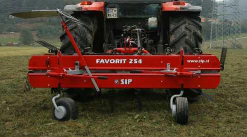 SIP Bandhooier Favorit 234 ALP