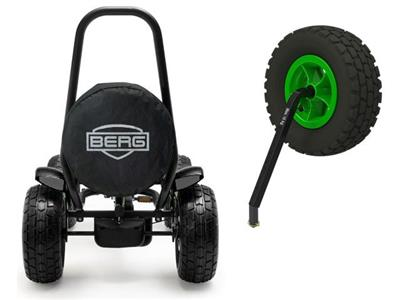 BERG Reservewiel X-Plore