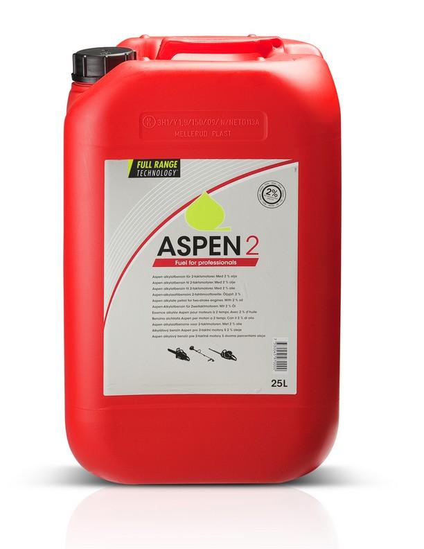 ASPEN FRT 2-takt benzine 25 Liter