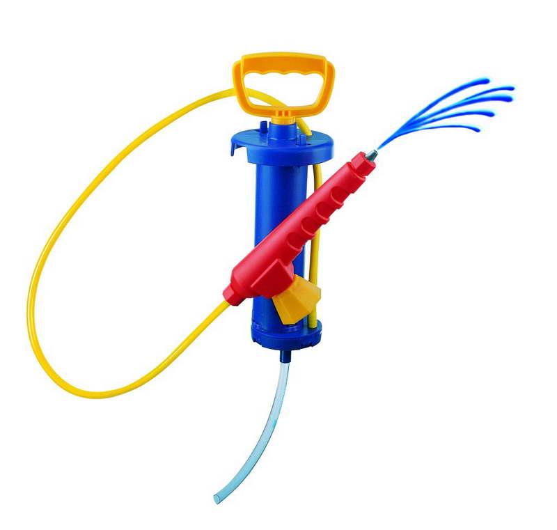 Rolly Toys Pomp en Spuit