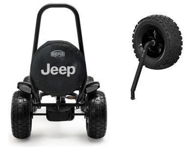 BERG Reservewiel Jeep