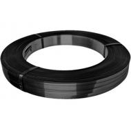 Cyklop Staalband AW 16x0,5 zwart Meervoudige Wikkeling