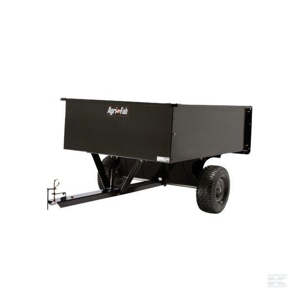 Agrifab Aanhangwagen 500kg