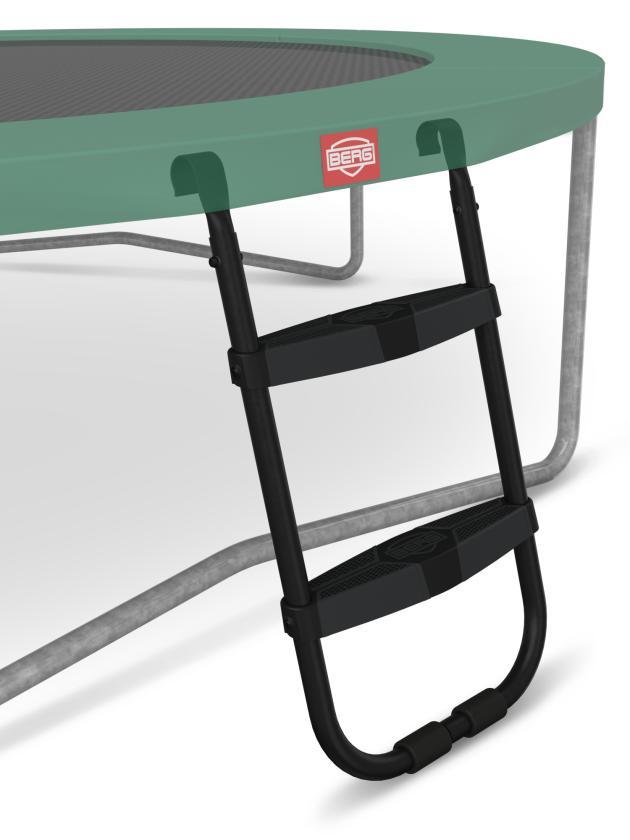 BERG Trampoline Trapje / ladder M