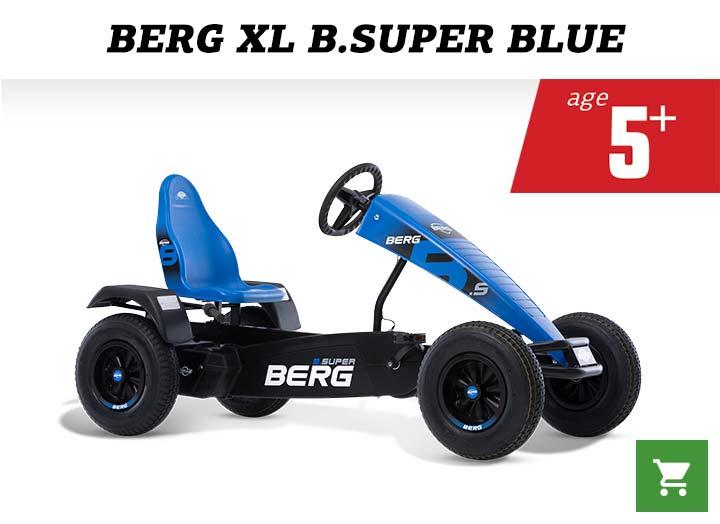 BERG XL B.Super Blue BFR skelter