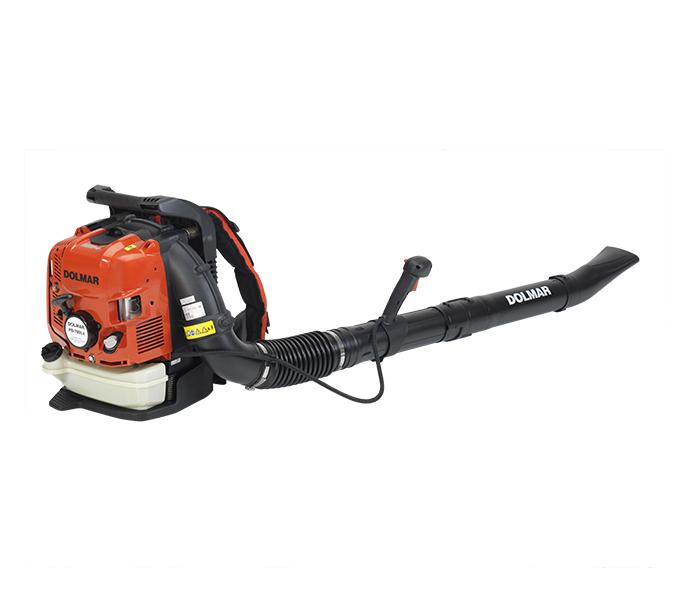 Dolmar 4-Takt ruggedragen bladblazer 75.6CC