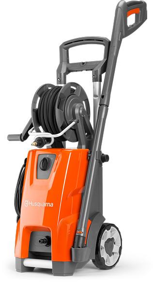 Husqvarna PW450 hogedrukreiniger 150 bar
