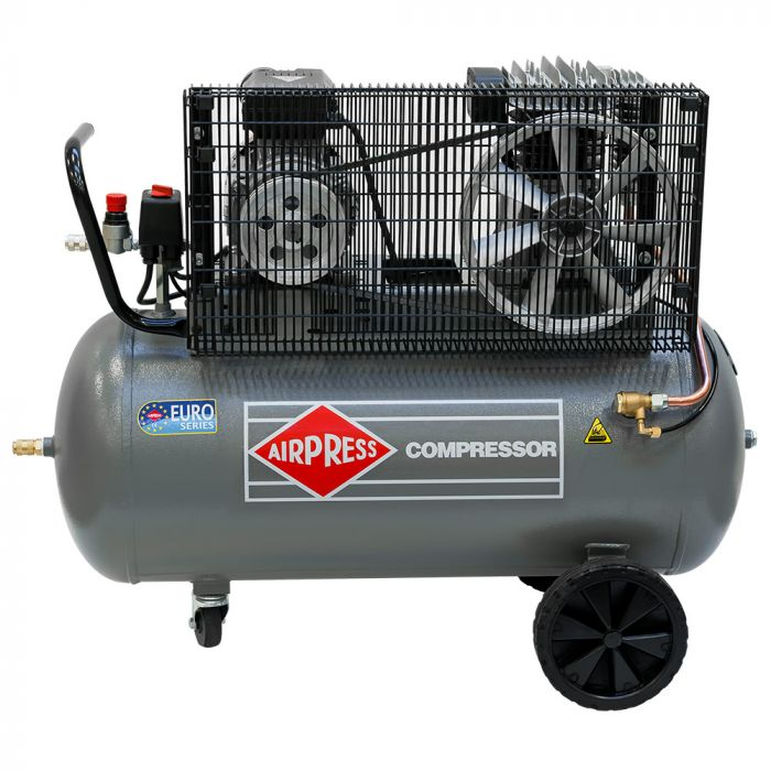 Airpress Compressor HL375-100