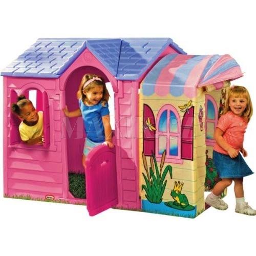 Little Tikes prinsessenhuis 470U