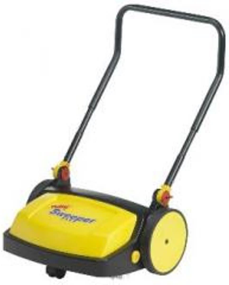 Rolly Toys Sweeper